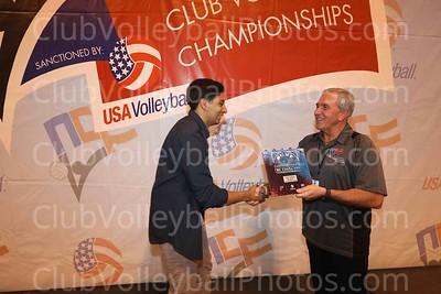All Tournament Awards