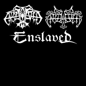 ENSLAVED (NO)