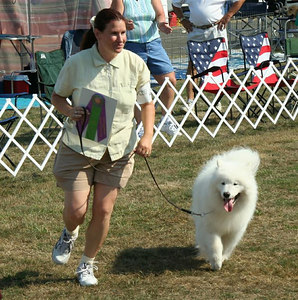 SCWS Specialty - Breed