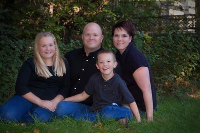 Stastny Family