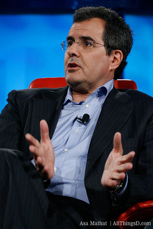 Interview with Peter Chernin