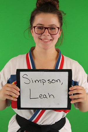Leah Simpson