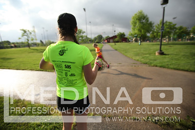 2018 KOP 10 Miler Fun Run
