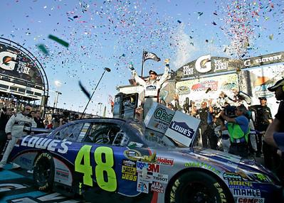 NASCAR Nov. 15