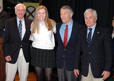2015 Grade 11 Awards Ceremony