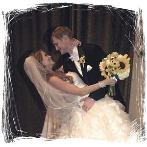 KATHY & KRIS' WEDDING CELEBRATION, March 10, 2012