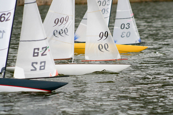 2015 EC12 Liberty Bell Regatta