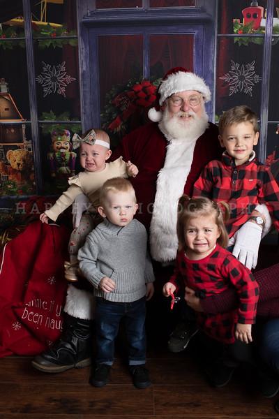 Santa | 2019