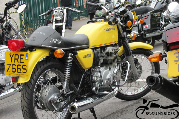 Kempton Autojumble Sept 2014