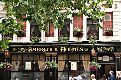 London June 2006