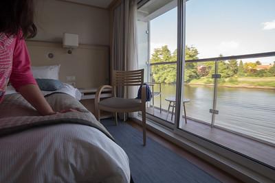 Viking Cruises Grand European Tour
