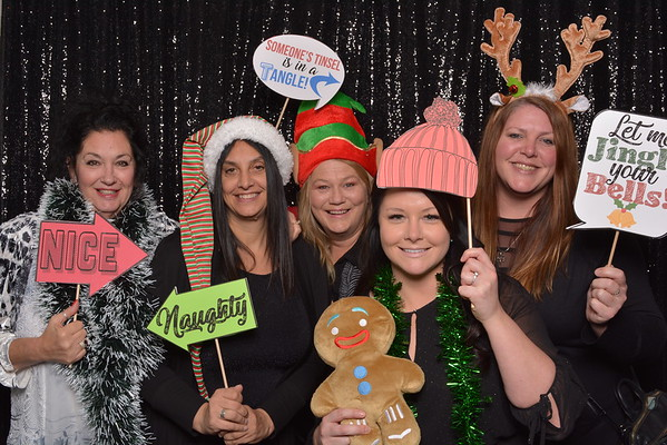 VICA Holiday Luncheon 2019