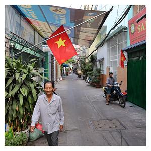 Vietnam Square