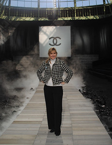 Paris Fashion Week - Chanel