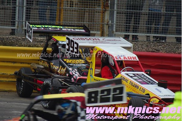 2015 Superstox Open Scottish Championship