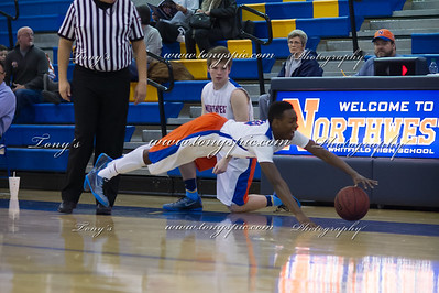 JV Bruins Vs Murray 10 Jan 2015