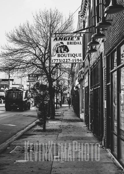 Angie's Bridal Boutique