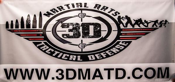 3D Belt Test 02-11-19
