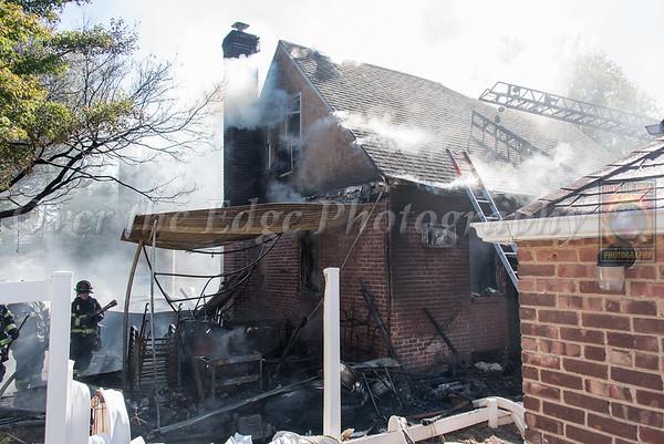 [700] Elmont Fire Department