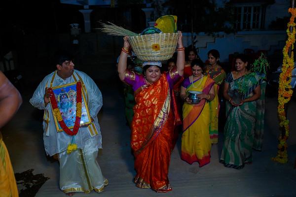Gruha Pravesham