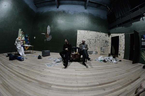 1602 Unforgotten rehearsal