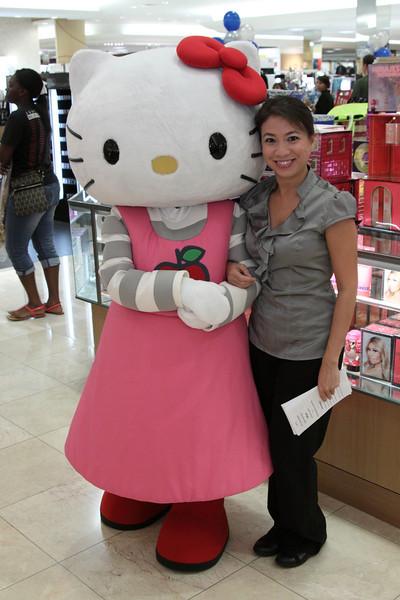 Hello Kitty Photos
