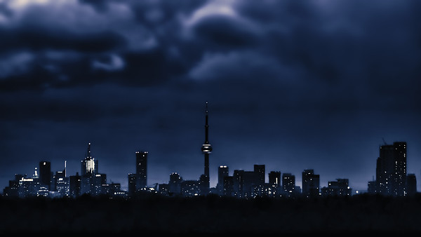 Toronto & Area