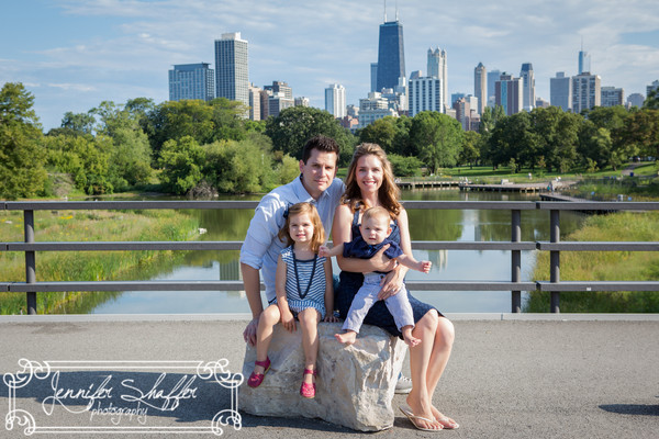 Janssen Family Photo Session Highlights
