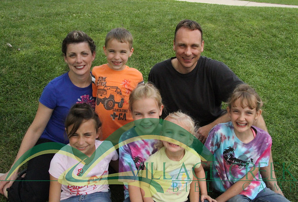 Family Camp 1 2014