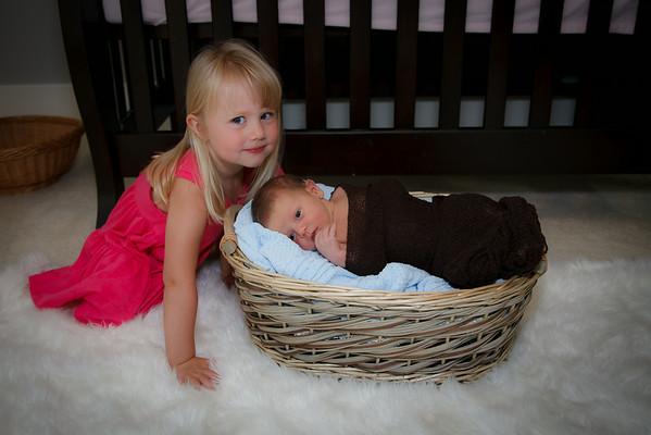 Harvey & Hayden