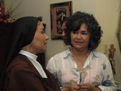2009 Sister Lupita Ramos