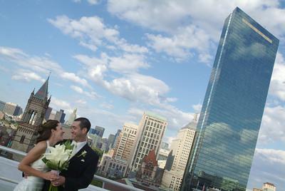 Wynne Wedding