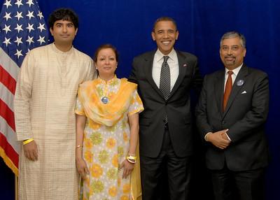 Obama - July 29th, 2008