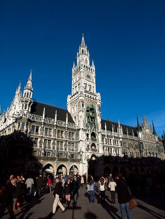 Munich / Muenchen