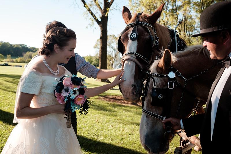 Galena Oak Hill Wedding