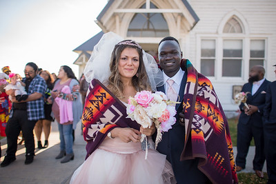 10/27/17 Pendleton Wedding