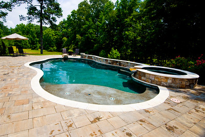 Brewster Pool