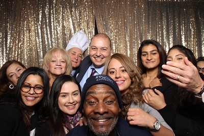 Raymour & Flanigan Central Islip Holiday Party