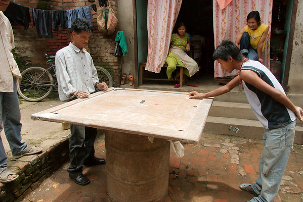 Nepal 2008 dag 5
