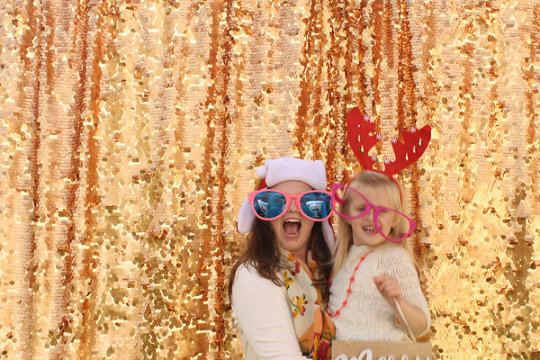 Morton Capital Holiday Party 2019