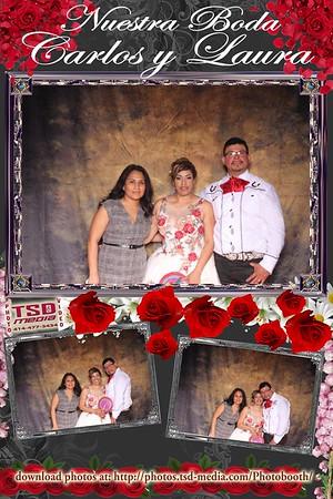 JUN/16/18 WEDD CARLOS Y LAURA