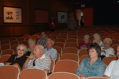 Annual Meeting 2009