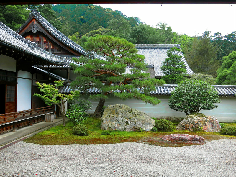 1917 Ryoanji Temple, Kyoto.jpg