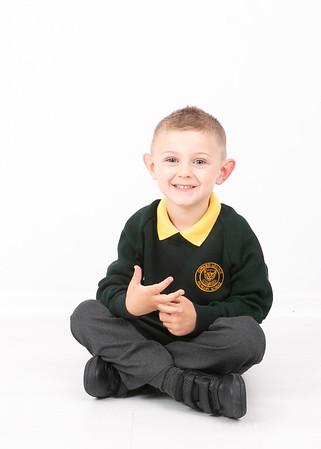 Tobias - Lyppard Grange Primary