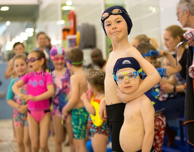Surrey Swim Academy