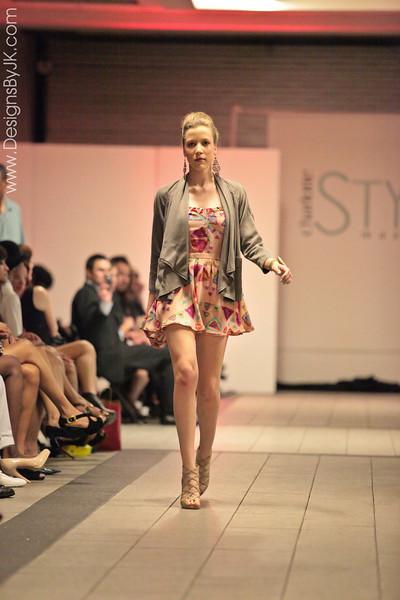 Charlotte Style Fashion Week 2011