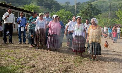 Guatemala Field Trip 2015