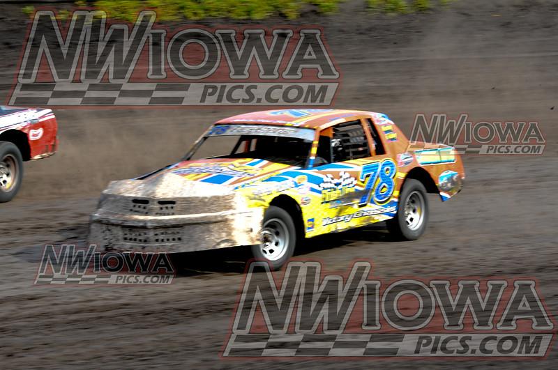 6/6/2015 Weekly Racing