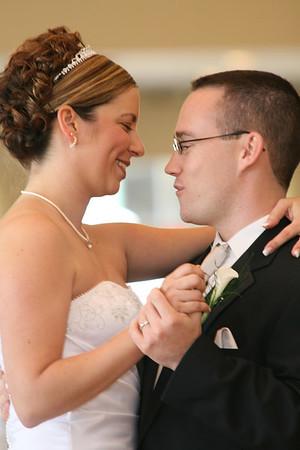 Tom and Aimee Wedding