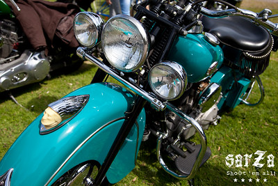 2015 Helsinki Bike Show